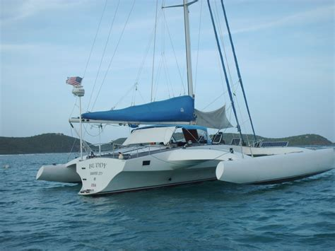 Trimaran Fund by Wood Boat For Sale Michigan Trimaran Sailboat Plans Free
