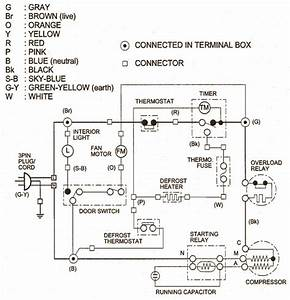 Electro Help  Sharp Sj-58lm - Sj-63lm
