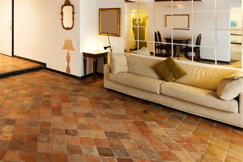 pavimenti in cotto pavimenti in cotto interni ed esterni tipi e