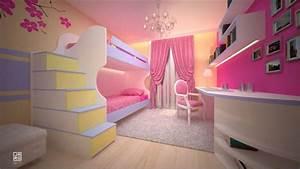 Zimmer Einrichtungsideen Jugendzimmer : kinderzimmer einrichtungsideen schranksysteme ~ Sanjose-hotels-ca.com Haus und Dekorationen