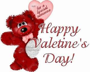 Happy Valentines Day Friend Pictures, Photos, and Images ...
