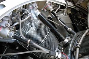 Anatomy Of An Engine