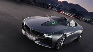 Bmw Future Car HD desktop wallpaper : Widescreen : High ...
