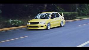 Jose U0026 39 S Boosted Lancer 2002