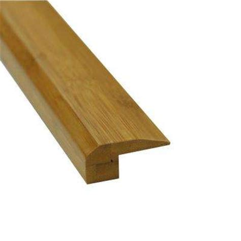 home depot flooring threshold threshold wood molding trim wood flooring the home depot