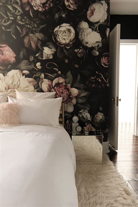 Beautiful Bedroom Wallpaper Decorating Ideas 25 Decoredo