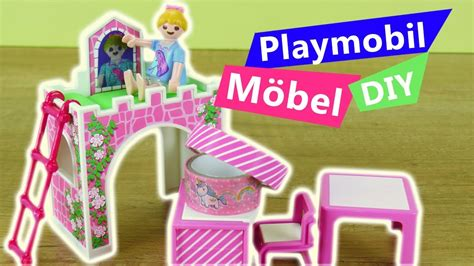 Playmobil Kinderzimmer Ideen by Playmobil M 246 Bel Diy Hannahs Neues Zimmer Umgestalten