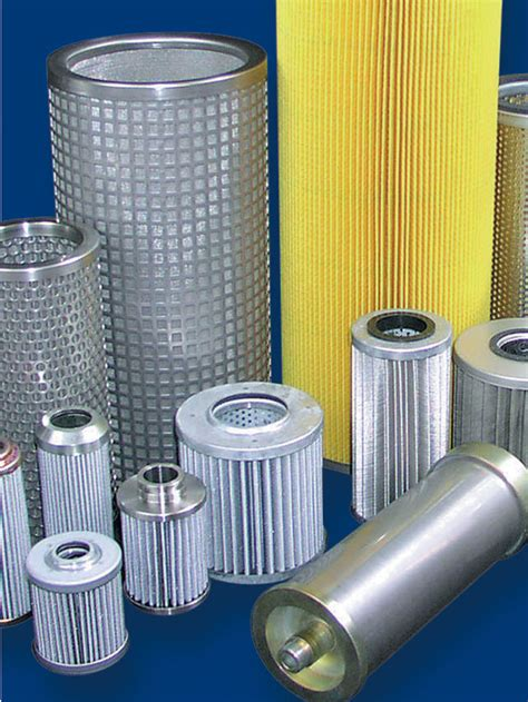 HYDRAULIC Filters   Filter Manufacturers UK   Microtech Filters