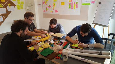 design thinking  ux designers  design strategists