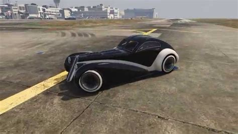 Gta Car Tests And Sounds