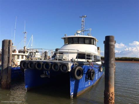 Boats Online Price Reduced by Xtreme Marine Cat Price Reduced Commercial Vessel