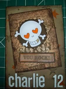 Fabriquer Carte Anniversaire : fabriquer carte anniversaire 36 photo de carte fait main ~ Melissatoandfro.com Idées de Décoration
