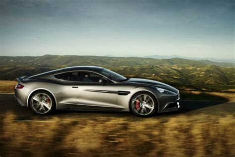 Aston Martin Vanquish Photo by 2012 Aston Martin Vanquish Officially Revealed Forcegt