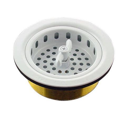 broyeur d evier pour cuisine bonde d 39 évier à panier 90mm broyeur pour évier