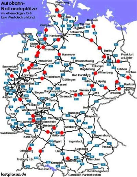 deutsche autobahnen karte goudenelftal