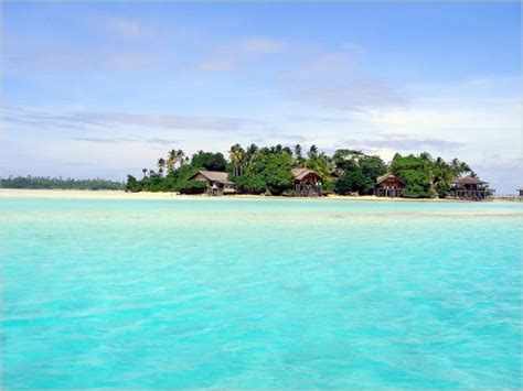 pesona indah indonesia maret