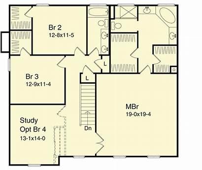 Plan Story Efficient Plans Floor Architecturaldesigns