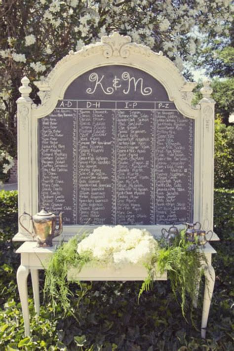 shabby chic wedding seating plan ideas shabby chic wedding seating plan shabby chic wedding seating plans pinterest wedding