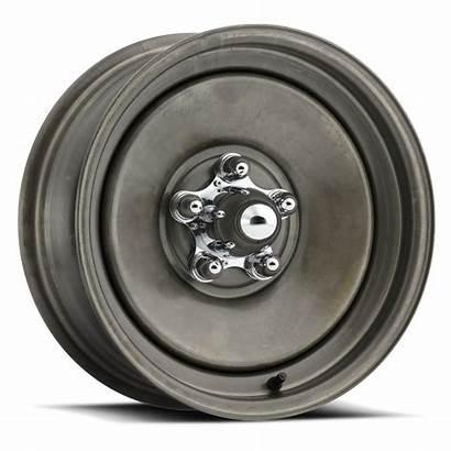 Rat Rod Wheel Series Wheels Custom
