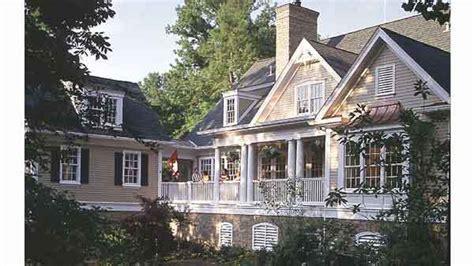 cumberland river cottage stephen fuller southern living house plans