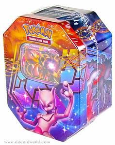 2012 pokemon legendary fall ex tin mewtwo