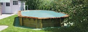 amenagement piscine bois hors sol leroy merlin With leroy merlin piscine bois