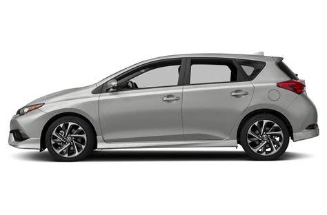 New 2018 Toyota Corolla Im  Price, Photos, Reviews