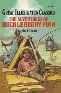 The Adventures of Huckleberry Finn: Analysing its Racial ...