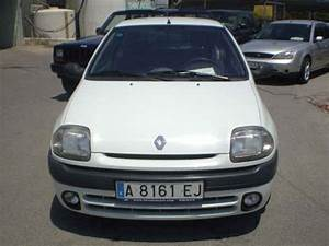 Alize Automobile : renault clio alize used car costa blanca spain second hand cars available costa blanca and ~ Gottalentnigeria.com Avis de Voitures