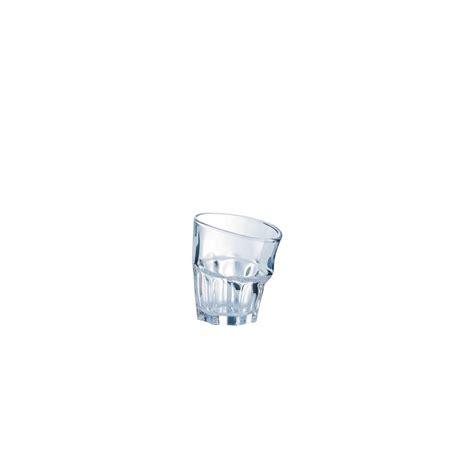 Bicchieri Pop Corn by Bicchiere Pop Corn In Vetro Trasparente Cl 27 360760 Rgmania