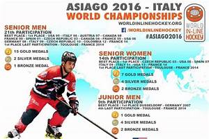 Fundraiser by Peggy Young : Team USA Inline Hockey