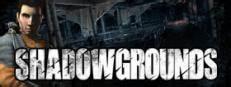 shadowgrounds in italiano