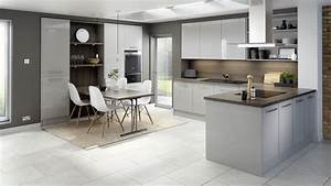 grey gloss kitchen floor tiles premium porcelain floor With best brand of paint for kitchen cabinets with safari nursery wall art