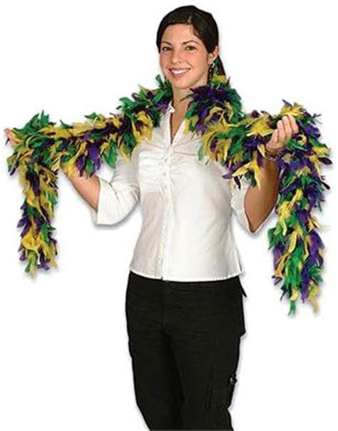 Mardi Gras Party Costume Ideas