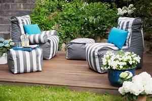 Bequeme Sessel Für Alte Menschen : mit der outdoor lounge zur wohlf hloase im eigenen garten ~ Bigdaddyawards.com Haus und Dekorationen
