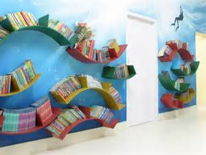 17 best images about library building ideas on how to design school murals and