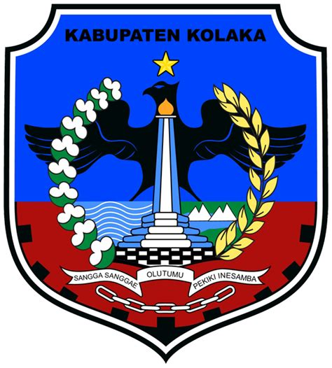 kabupaten kolaka wikipedia bahasa indonesia