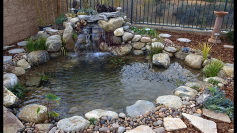 Pictures Of Backyard Ponds by Ponds Wrong Backyard Ponds Episode 2 Part 2