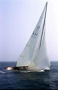12mR Yacht Trivia
