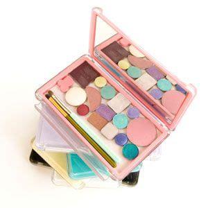 prom beauty   unii palette makeup case makeup