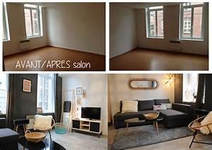 Aménagement Petit Appartement : actualit s ~ Nature-et-papiers.com Idées de Décoration