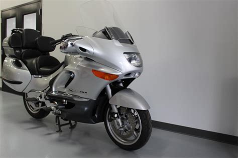 Bmw K1200lt by 2003 Bmw K1200lt Pics Specs And Information
