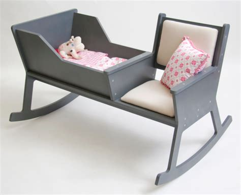 fauteuil a bascule chambre bebe le berceau design 19 nouvelles et classiques tendances