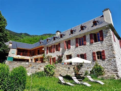 chambres d hotes hautes pyrenees chambre d 39 hôtes à vielle louron région lary