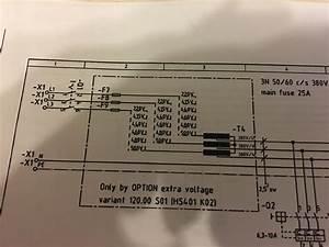 Hermle Uwf 802m Mill Retrofit   Wiring