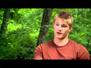 """The Hunger Games - Alexander Ludwig - """"Cato"""" - YouTube"""