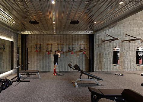 The Burrow  Kuwait's Most Stylish Boxing Gym