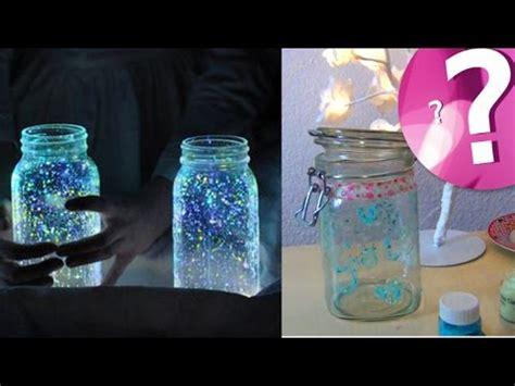 diy test  fee im glas glow   dark youtube