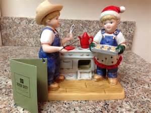 home interior denim days details about home interiors homco denim days porcelain figurine the calf 8878 with tag
