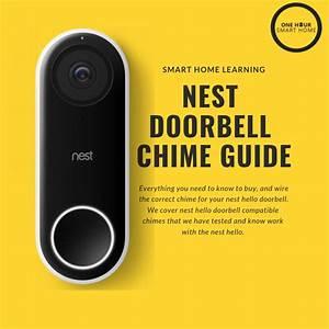 Nest Doorbell Chime